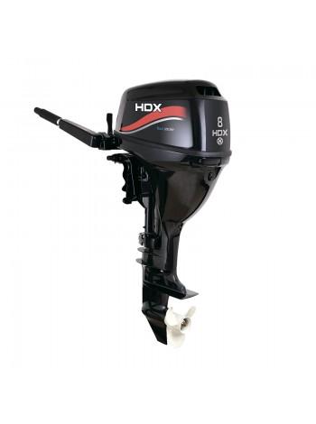 Мотор HDX F 8 BMS
