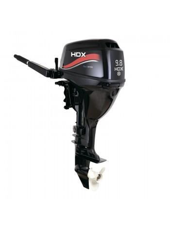 Мотор HDX F 9,8 BMS