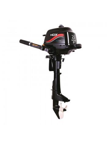 Мотор HDX F 2,6 BMS