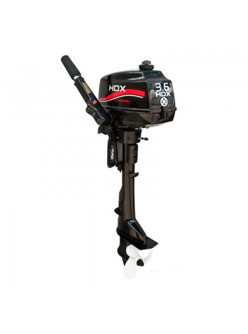 Мотор HDX T 3.6 CBMS R-series