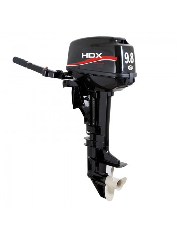 Мотор HDX T 9,8 BMS R-Series